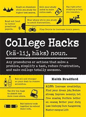 college-hacks
