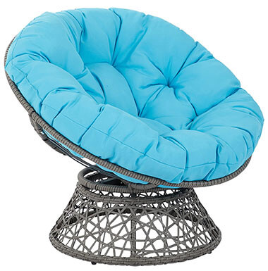 Home Furnishings Papasan Chair