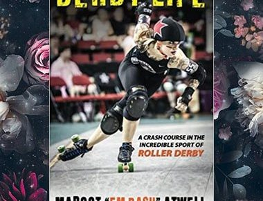 Best Roller Derby books